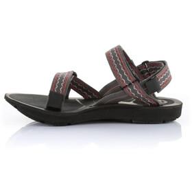 SOURCE Stream Sandals Men oriental brown-red